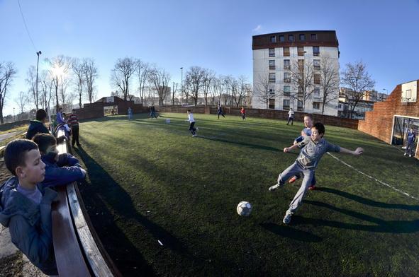 Photo of Besplatna letnja škola fudbala za devojčice i dečake