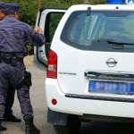 Uhapšen Bugarin - krijumčario pet državljanina Iraka, među kojima i troje dece