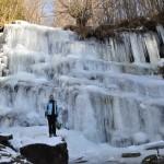 Vodopad Tupavica - biser Stare planine