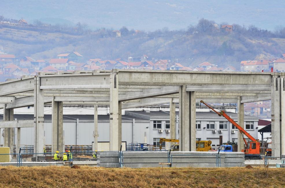 Photo of Slobodne zone u Srbiji privlače sve više stranih investitora