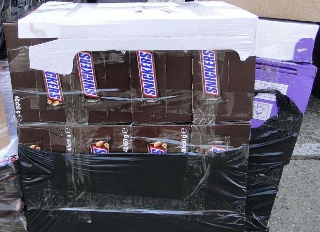 Photo of Autobus pun čokolade