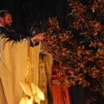 Mali Jerusalim slavi Badnje veče i Božić (VIDEO)