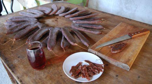 Photo of Pirotska peglana kobasica na Svetskom atlasu hrane