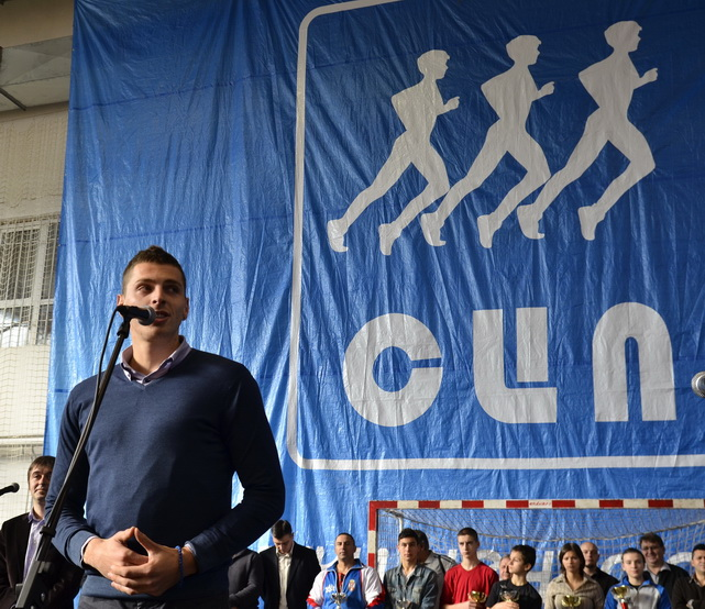 Photo of Bekrić poručio mladim pirotskim sportistima:Sledite svoje snove