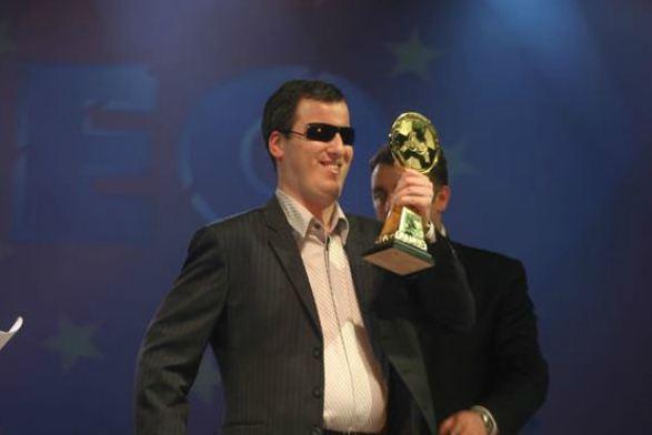 Photo of Za doček Srpske nove godine na trgu peva Saša Matić