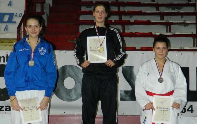 Photo of Đorđevićeva ušla u najuži izbor za Evropsko prvenstvo u Izmiru