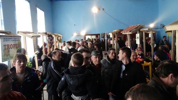 Photo of Izložba vina, rakije i tradicionalnih jela u Izvoru