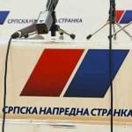 Isključenja iz redova SNS u Pirotu