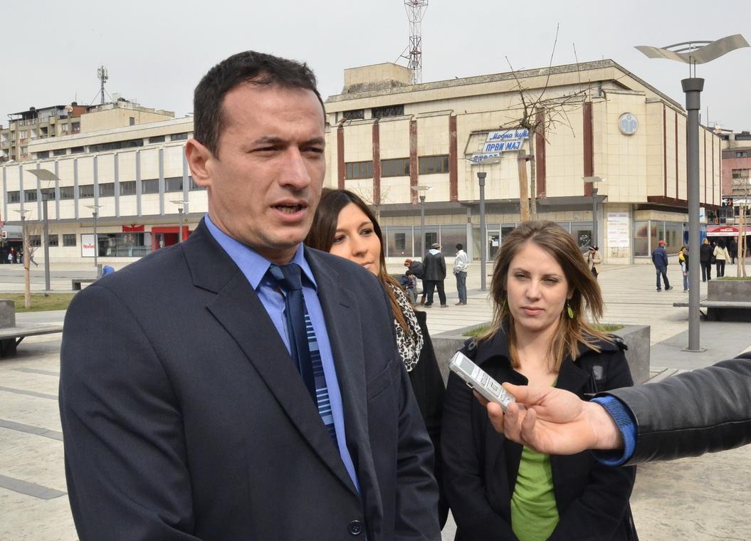 Photo of Kostić:U infrastrukturu uloženo oko 10 miliona evra