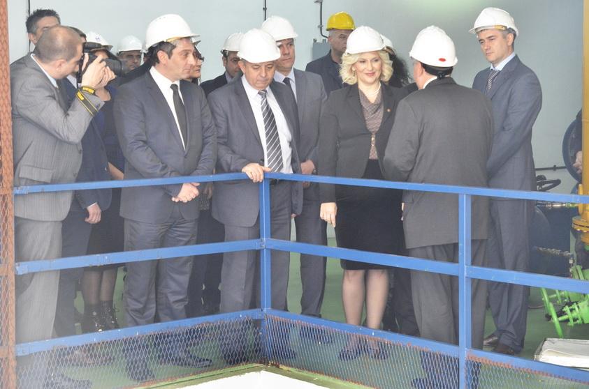 Photo of Ministarka Mihajlović najavila ulaganja u HE Pirot