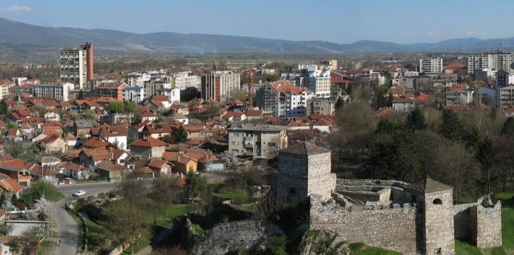 Panorama Pirota