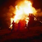 Požari na otvorenom sve češći - neophodan oprez prilikom poljoprivrednih radova