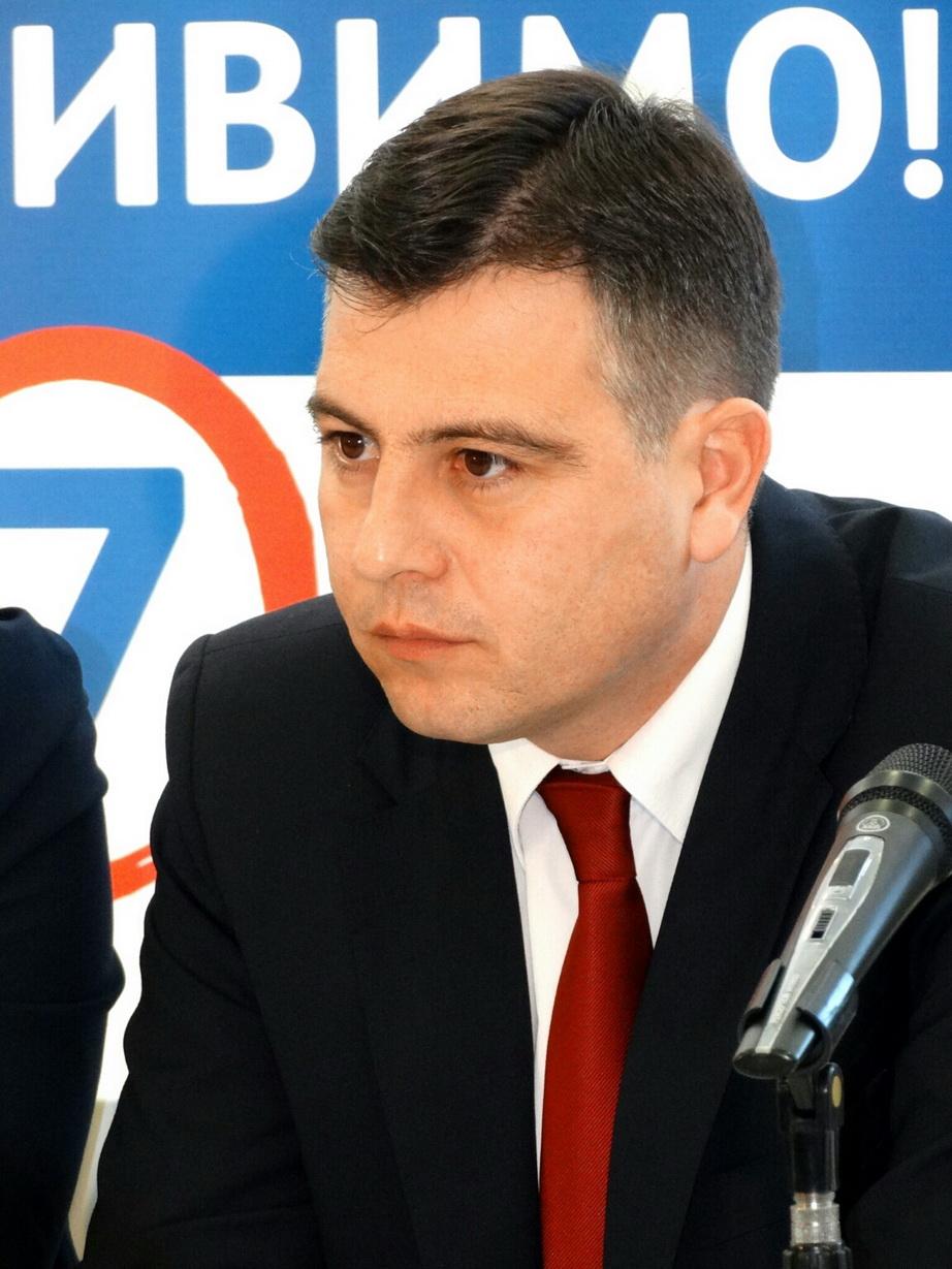 Photo of Vasić:Bićemo ubedljivo drugi!