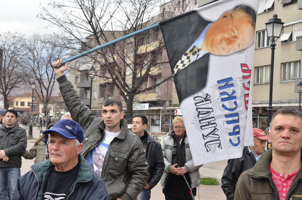 """Photo of Krasić:Na izborima narod bira između Srbije i """"carstva EU-NATO pakt-SAD"""""""