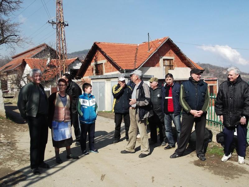 """Photo of """"Zemljotresi"""" tresu naselje Sarlah"""