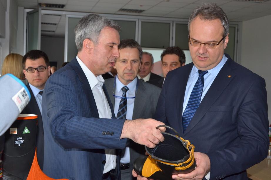 Photo of Investitori koji dolaze u Srbiju da se ugledaju na Francuze