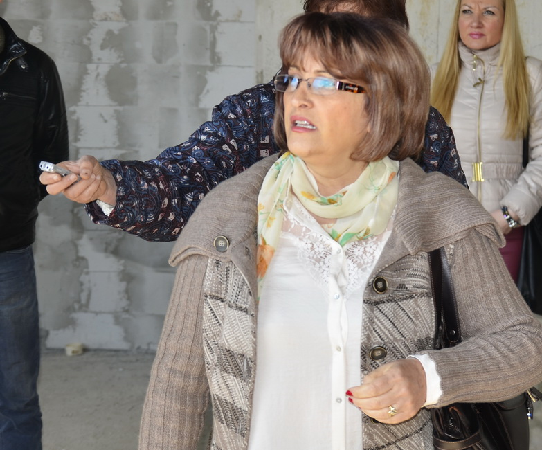 ana lazarevic