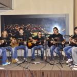 Letnja škola gitare Doma kulture