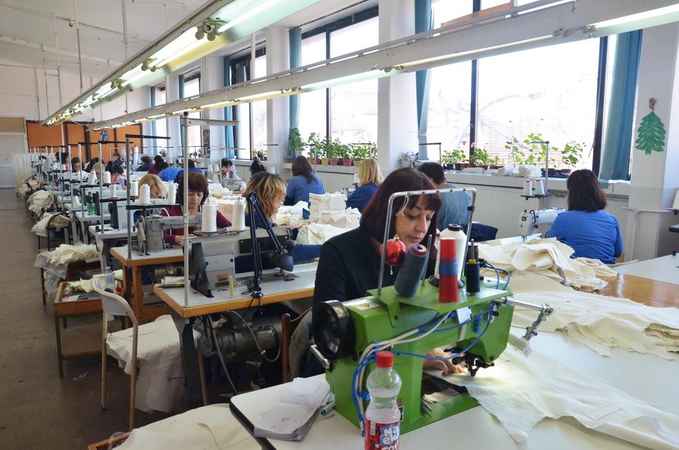 Photo of Makaron moda – Počelo zapošljavanje radnika za fabriku u Pirotu, svečano otvaranje u aprilu