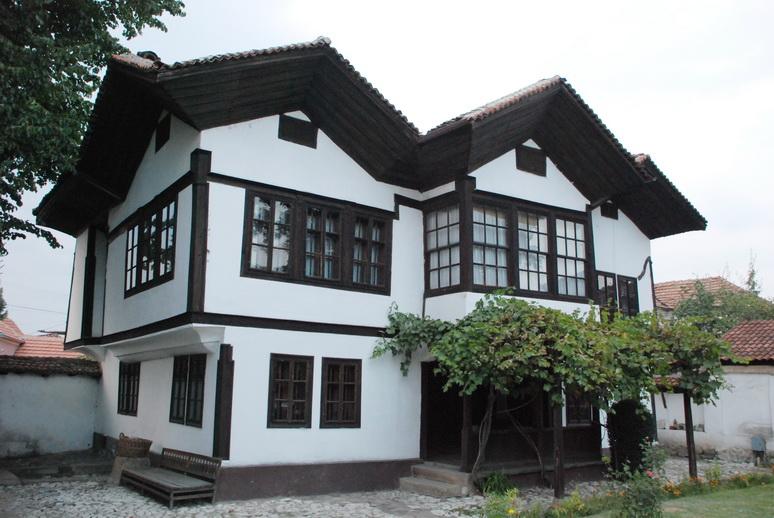 Muzej Ponisavlja
