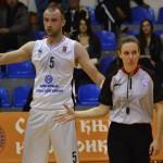 """KK""""Pirot"""" produžio saradnju sa Sanelom Mukanovićem za sezonu 2019/2020"""