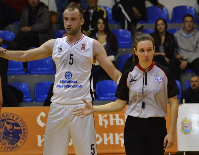 """Photo of KK""""Pirot"""" produžio saradnju sa Sanelom Mukanovićem za sezonu 2019/2020"""