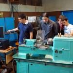 Obuka za operatere na CNC mašinama i grafičke tehničare, posao za najbolje