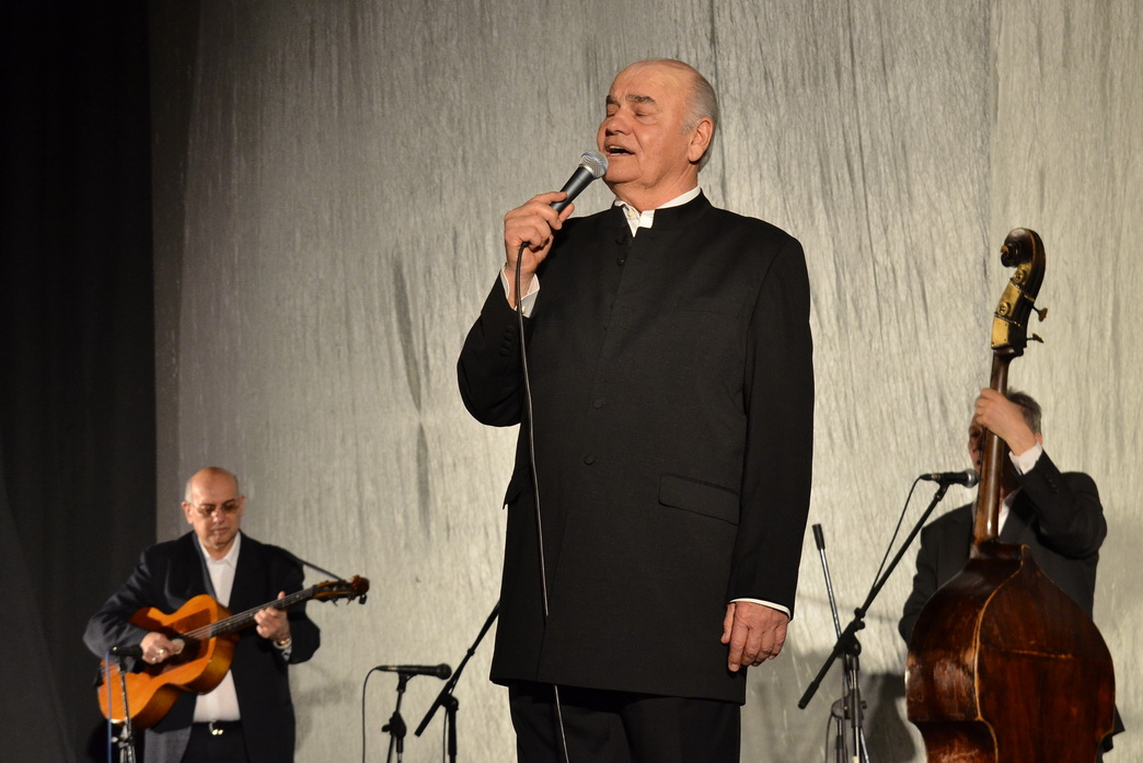 Photo of Zvonko Bogdan oduševio Piroćance