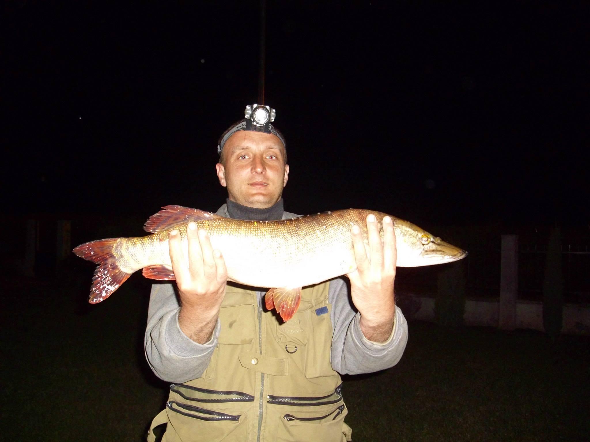 Photo of Kapitalci na otvaranju nove ribolovne sezone