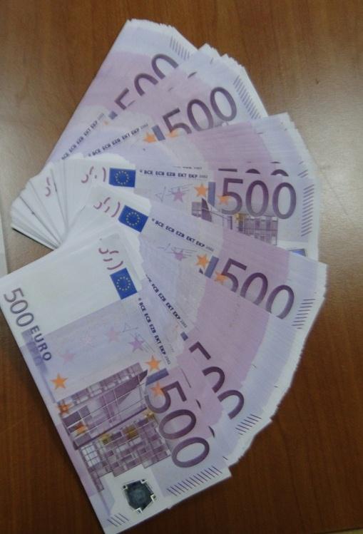 Photo of Zaplenjeni evri na Gradini
