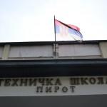 Lazar Dimov, đak pirotske Tehničke škole, već obezbedio indeks