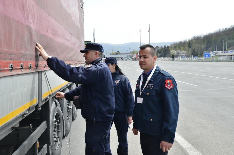 """Photo of Završena velika  međunarodna policijska operacija """"Nišava 2014"""""""
