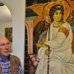 Zagonetni pogled na licu Belog Anđela pokazuje Hristovo vaskrsenje