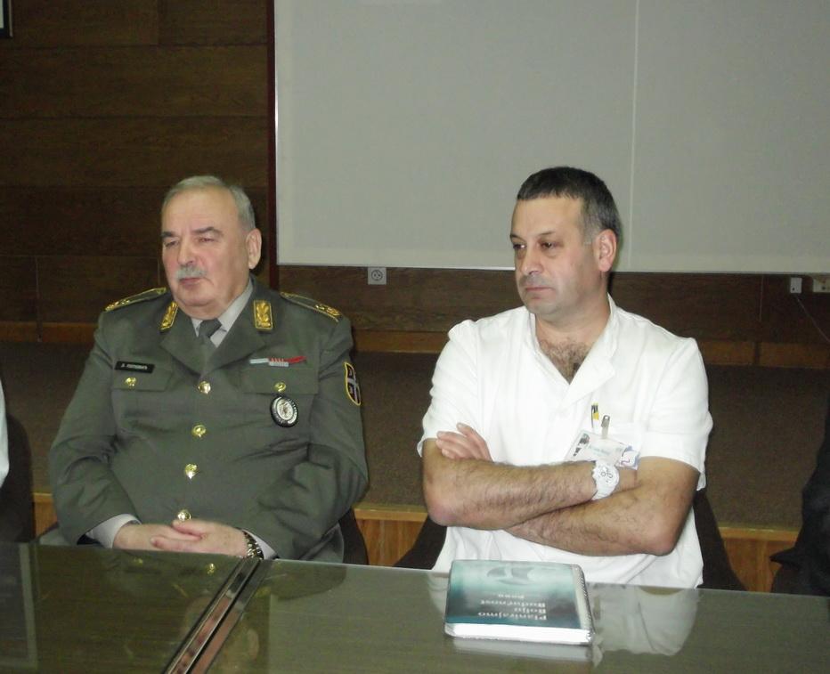 Photo of Pionirski poduhvat u pirotskoj Opštoj bolnici
