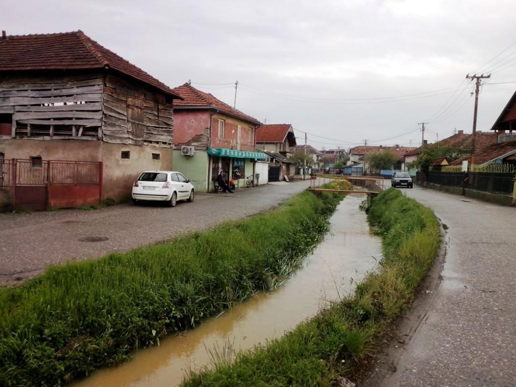 Kanal Rogoz