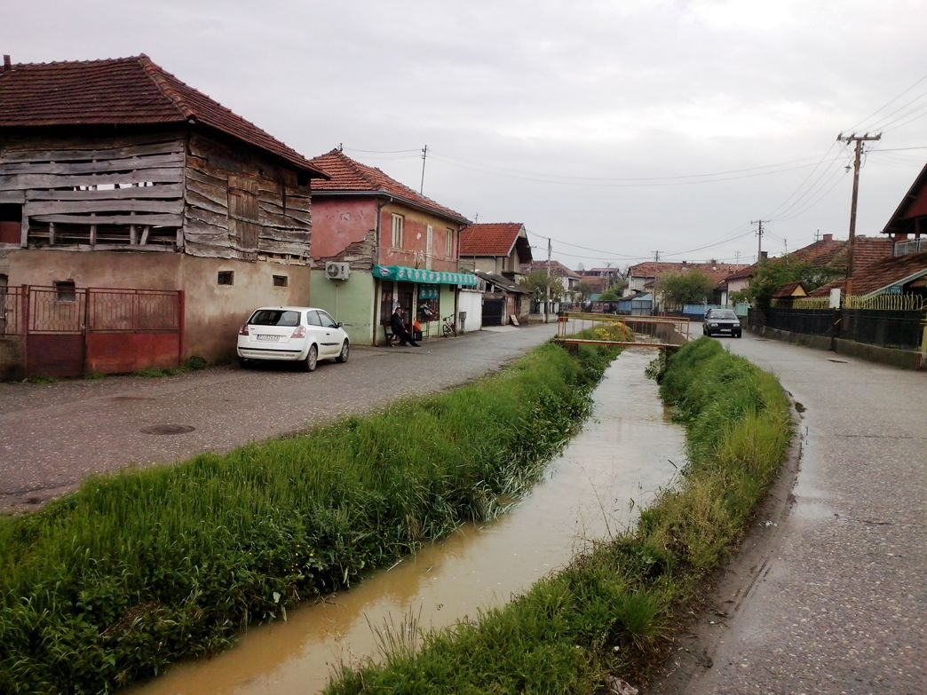 Photo of Nastavlja se uređenje kanala Rogoz, vrednost radova 21,5 miliona dinara