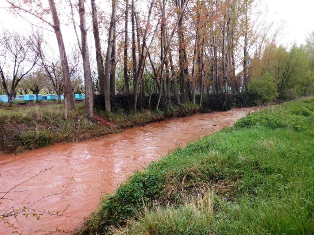 Rasnička reka