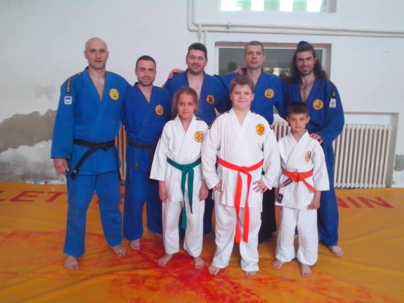 Photo of Seminar realnog aikidoa