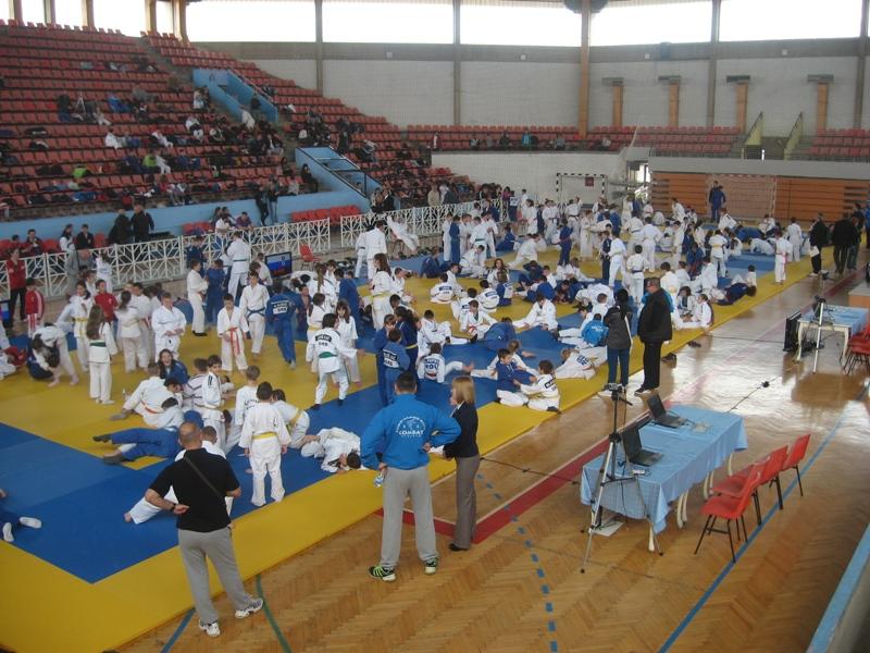 judo pirot