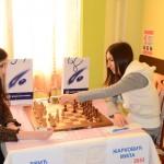 Zarezoja 2017 - otvoreni brzopotezni šahovski turnir u Pirotu