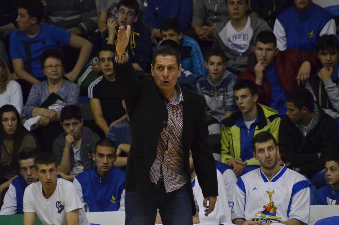 Photo of Rastali se Zoran Petrović i KK Pirot