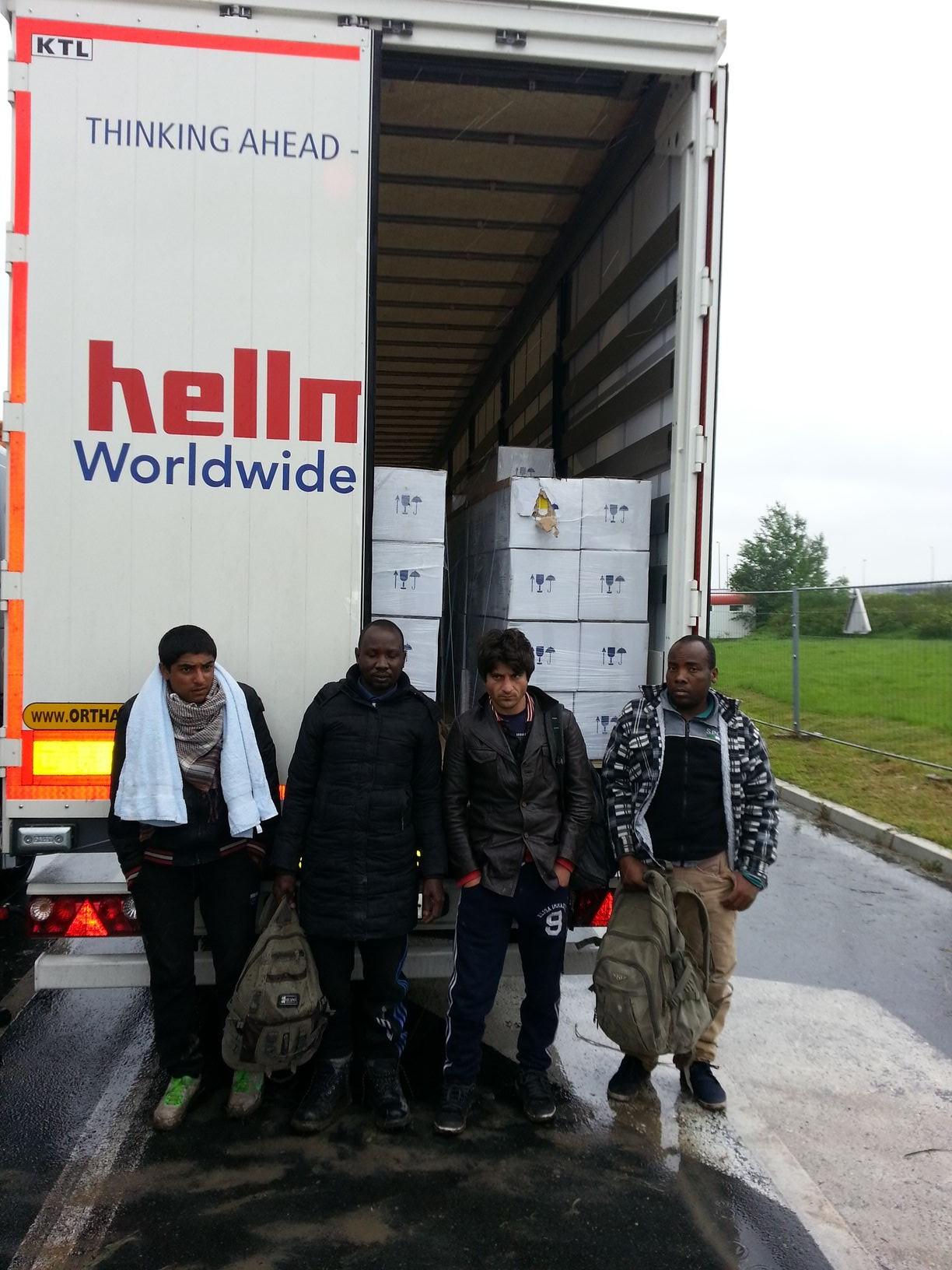 Photo of Ilegalci zaobilaze Gradinu