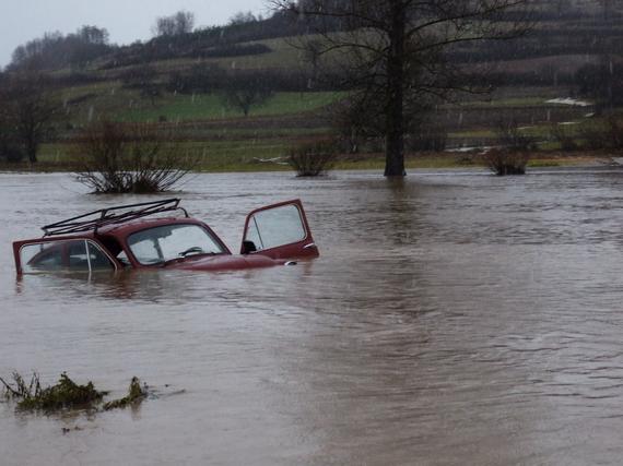 Photo of Babušnica izdvaja milion dinara za poplavljene