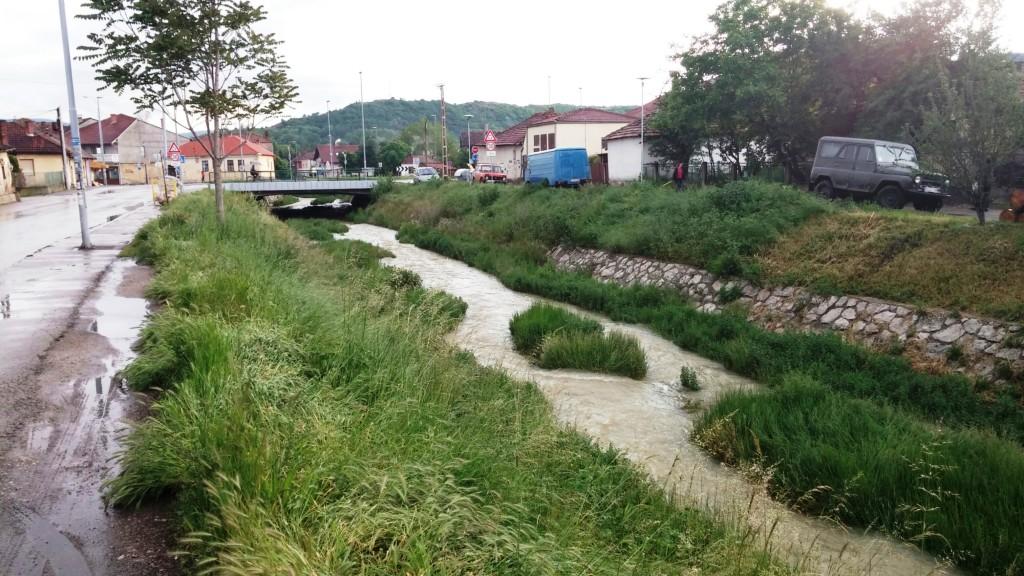 Gradašnička reka