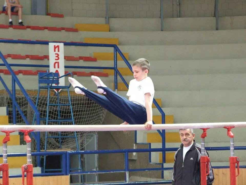 Photo of Gimnastičari ostvarili sjajan rezultat