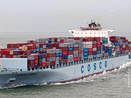 Photo of Kineski izvoz u EU preko Srbije