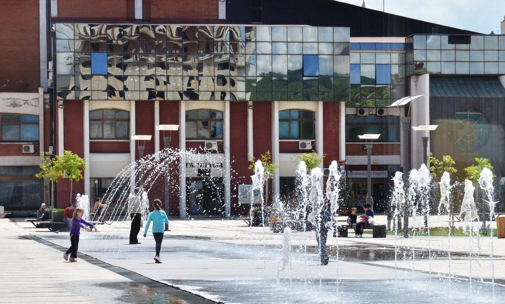 Photo of Zvanična statistika: Pirot po proseku plata ispred Novog Sada