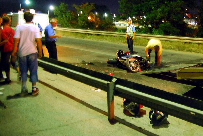 Photo of Tragedija kod Niša-poginuo motociklista iz Pirota