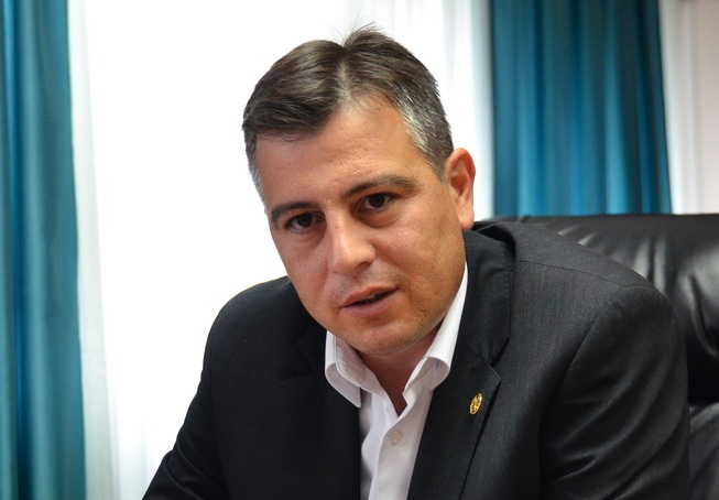 Photo of Vasić:Ne idem u Kragujevac