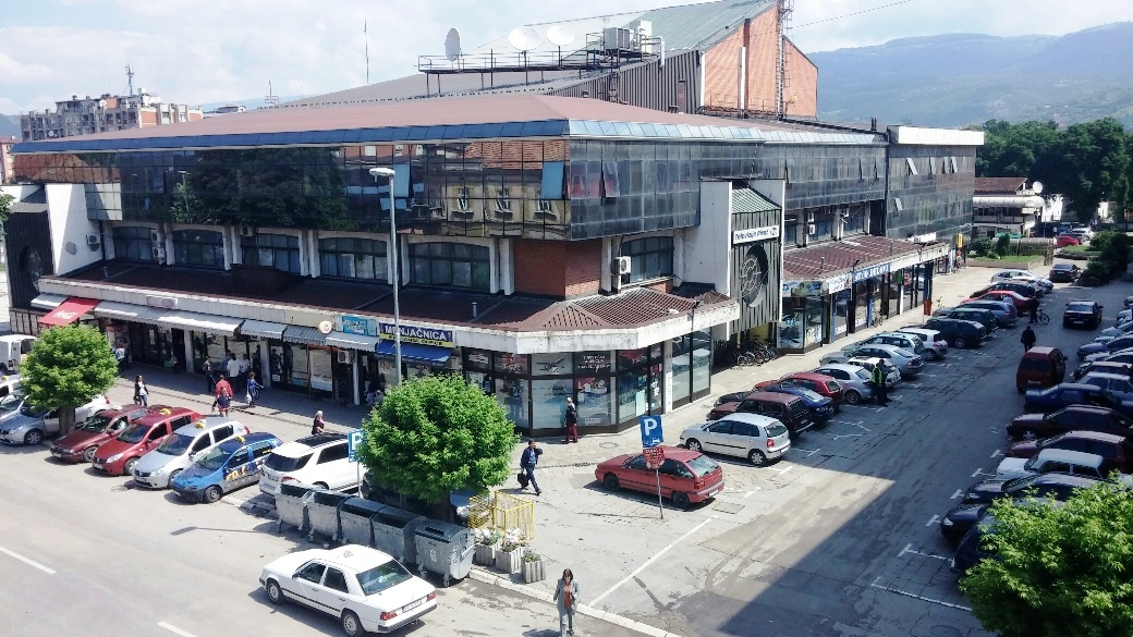 Photo of Predloženo izmeštanje taksi stanice sa glavne ulice